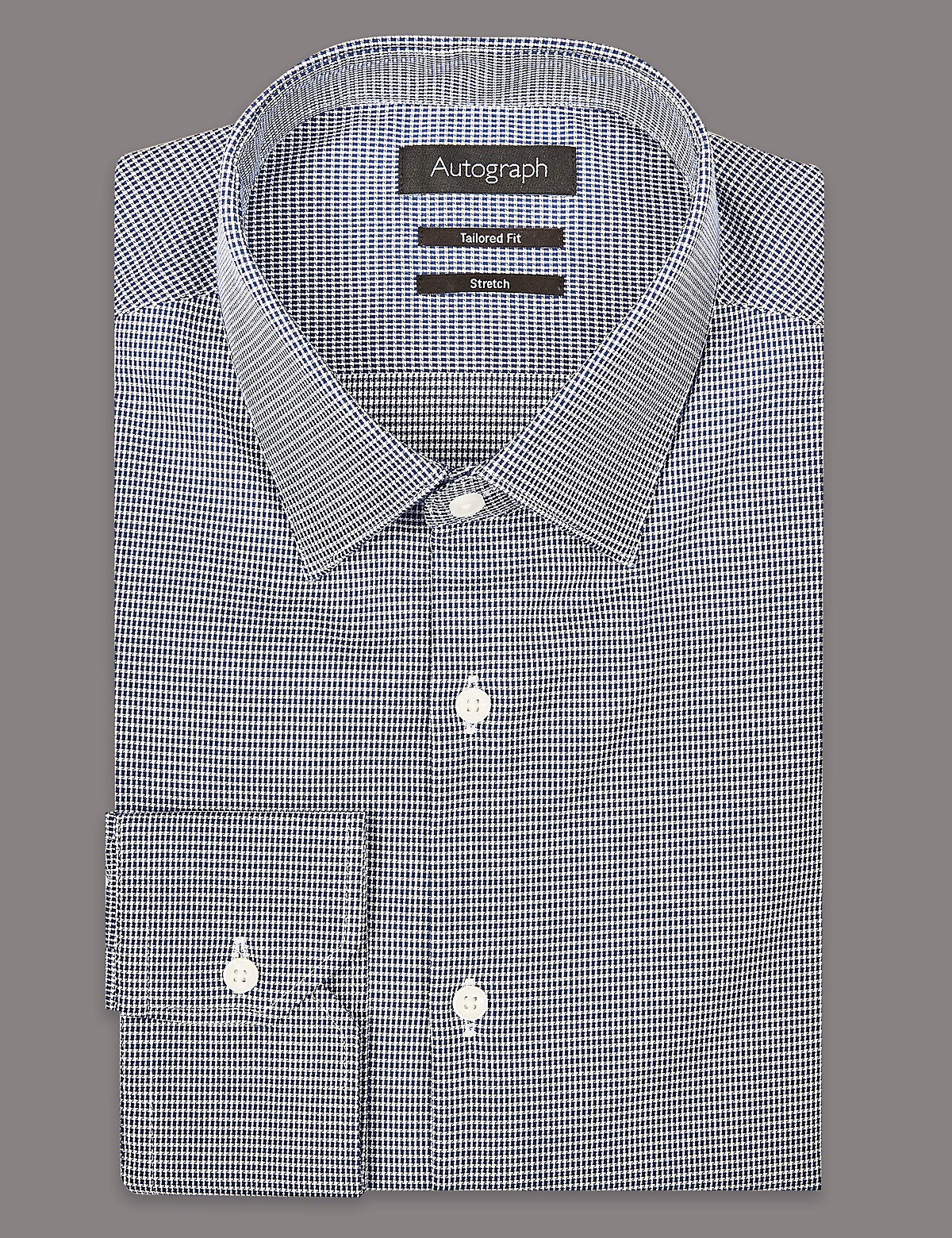 Рубашка  из 100% хлопка