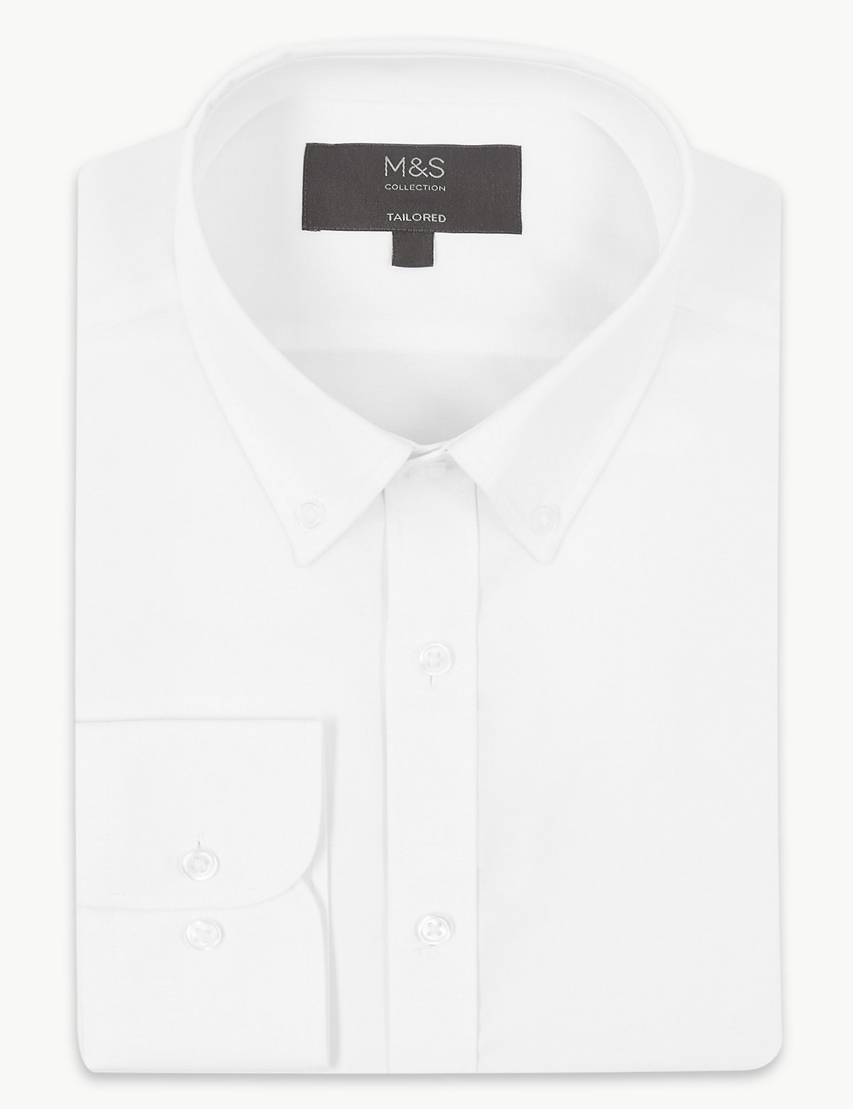 Рубашка мужская с технологией Easy Care