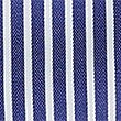 Pure Cotton Striped Shirt, INK, swatch