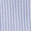 Easy to Iron Striped Shirt with Pocket, ROYAL BLUE, swatch