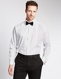 The White Shirt Collection -M&S