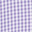 Pure Cotton Non-Iron Checked Shirt, LILAC MIX, swatch