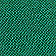 Pure Silk Pocket Square, GREEN, swatch