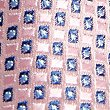 Geometric Print Tie, PINK, swatch