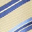 Striped Tie, YELLOW MIX, swatch
