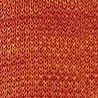 Knitted Tie, ORANGE MIX, swatch