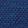 Knitted Tie, INDIGO MIX, swatch