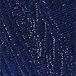 Pure Silk Textured Bow Tie, NAVY, swatch