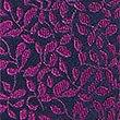 Pure Silk Textured Floral Tie, MAGENTA MIX, swatch
