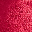 Pure Silk Floral Tie, RED, swatch