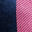 Pure Silk Bold Stripe Tie, PINK MIX, swatch