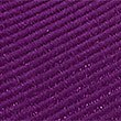 Pure Silk Satin Twill Textured Tie, PURPLE, swatch