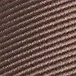 Pure Silk Satin Twill Textured Tie, MOCHA, swatch