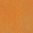 Pure Silk Satin Twill Textured Tie, ORANGE, swatch