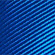 Pure Silk Satin Twill Textured Tie, ROYAL BLUE, swatch