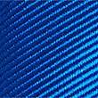 Pure Silk Satin Twill Textured Tie, ROYAL BLUE, swatch