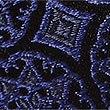 Pure Silk Textured Tie MADE WITH SWAROVSKI® ELEMENTS, NAVY MIX, swatch