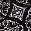 Pure Silk Textured Tie MADE WITH SWAROVSKI® ELEMENTS, GREY MIX, swatch