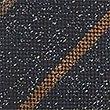 Pure Silk Striped Tie, CAMEL, swatch