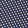 Pure Silk Textured Tie, STEEL BLUE, swatch
