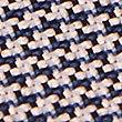 Pure Silk Textured Tie, DUSKY ROSE, swatch