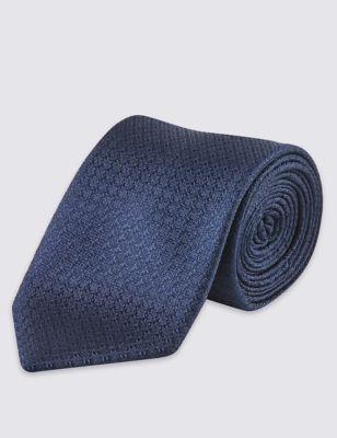 Текстурный галстук Contemporary
