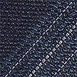 Pure Silk Stripe Tie, TEAL GREEN, swatch