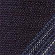 Pure Silk Stripe Tie, AUBERGINE MIX, swatch
