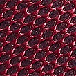 Textured Tie, CRANBERRY, swatch