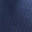 Schmale, strukturierte Krawatte, MARINEBLAU MELANGE, swatch