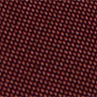 Checked Tie & Pocket Square Set, OXBLOOD, swatch