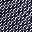 Textured Tie, NAVY, swatch