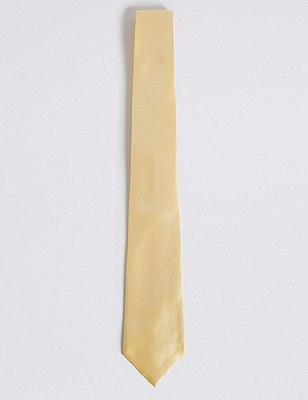 Plain Tie, SUNSHINE, catlanding