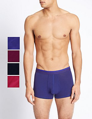 5 Pack Cotton Rich Hipster Underwear, MULTI/BRIGHTS, catlanding