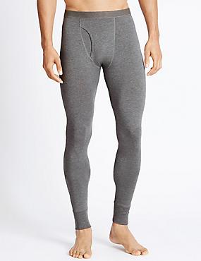 2 Pack Heatgen™ Long Pants, GREY, catlanding