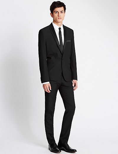 Skinny Dinner Suit - Hardon Clothes