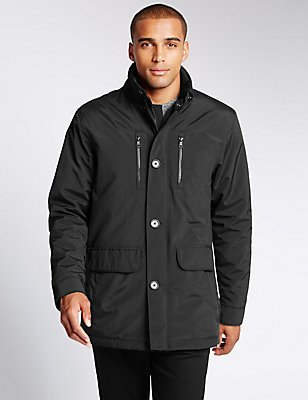 Modern Mac with Stormwear™, BLACK, catlanding
