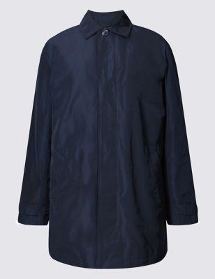 Макинтош Stormwear™ с воротником M&S Collection T165351M