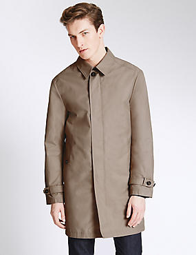 Coats & Casual Jackets | Marks & Spencer London US