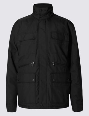 Слегка приталенная куртка Stormwear™ с 4 карманами