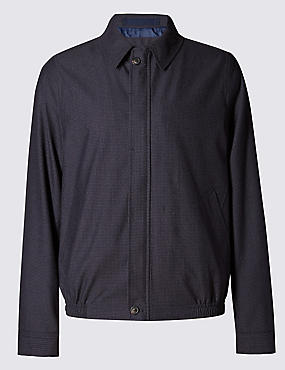 Richard James Harrington Jacket