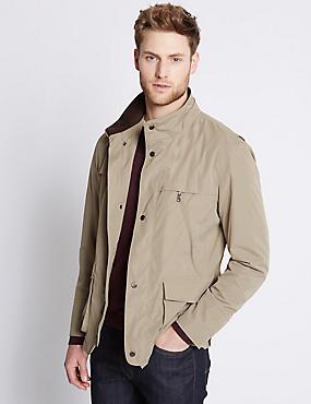 Leichte Jacke mit Stormwear™, MUSKAT, catlanding