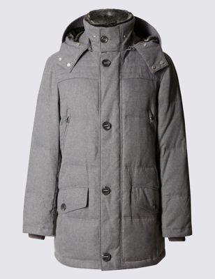 Зимняя парка Big & Tall с технологией Stormwear™