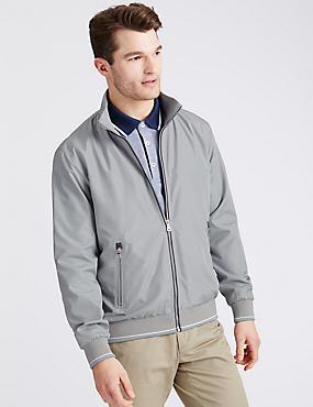 Blouson d'aviateur, doté de la technologie Stormwear™, COULEUR CHAIR, catlanding