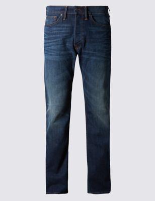 Прямые джинсы Premium Blue Harbour T171333B