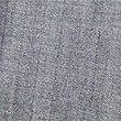 Pantalon sans pinces coupe ajustée en laine mélangée, BLEU MARINE ASSORTI, swatch