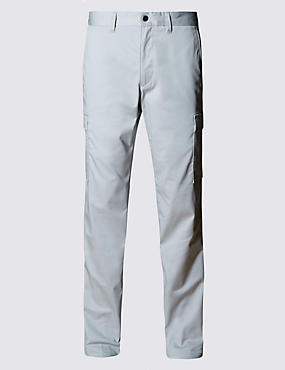 Thermal Cargo Trousers