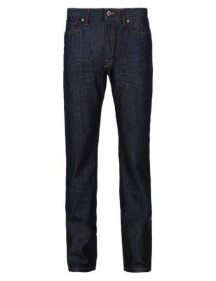 Потёртые джинсы свободного кроя North Coast T176843N
