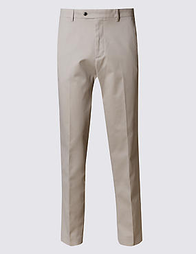 Modern Slim Fit Wrinkle Free Chino