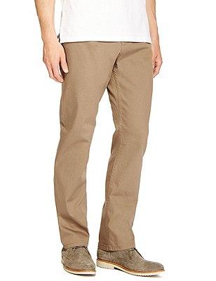 Regular Fit Stretch Jeans, FAWN, catlanding